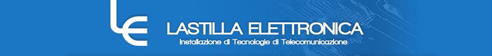 Lastilla Elettronica – Installazione di Tecnologie e di Telecomunicazione